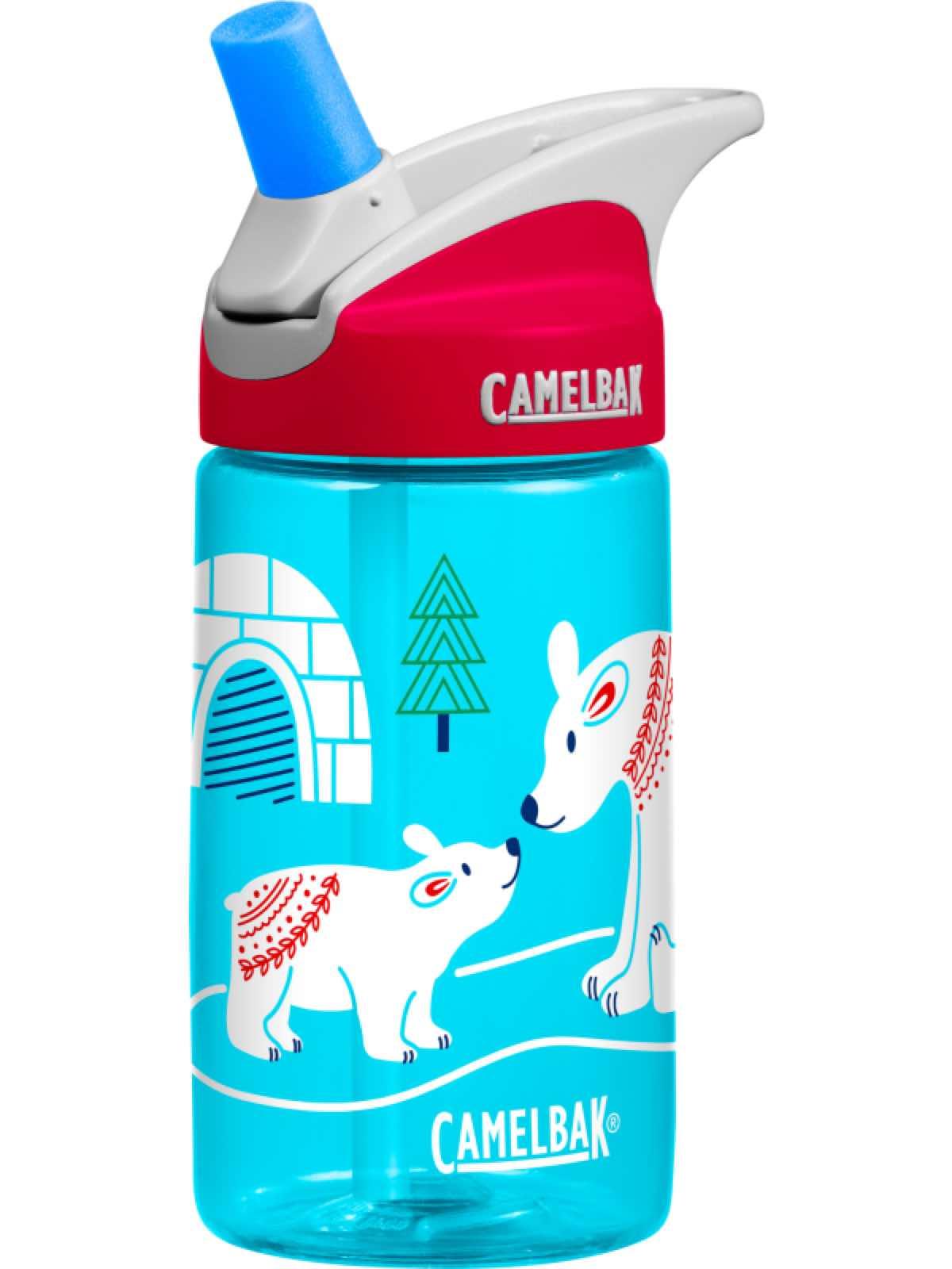 Dětská láhev na kolo CAMELBAK Eddy polar bear