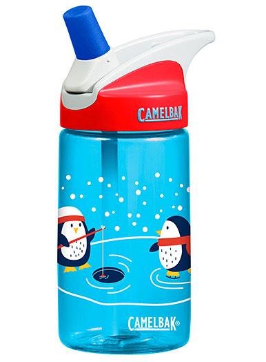 Dětská láhev na kolo CAMELBAK Eddy penguin