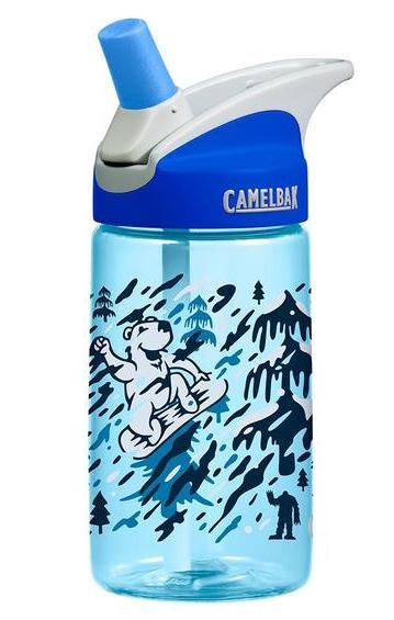 Dětská láhev na kolo CAMELBAK Eddy boarding bears