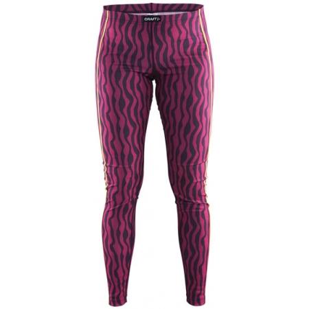 Cyklistické prádlo CRAFT spodky Mix and Match dámské černá L