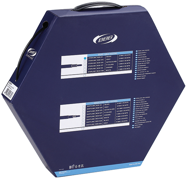 BCB-31 SpeedWire 100ks/box nerez