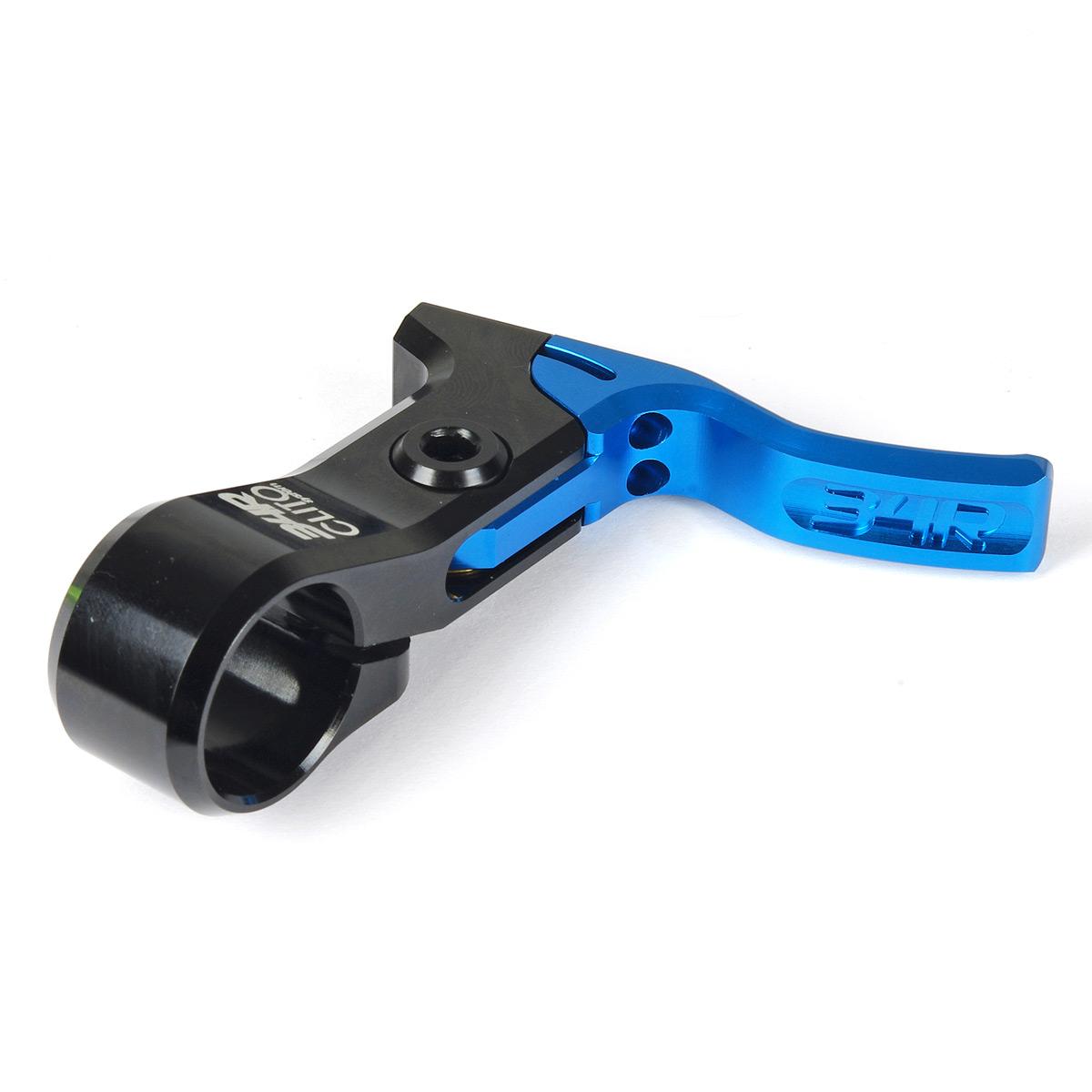 Brzdová páka BMX 34R CLITO BRAKE LEVER modrá