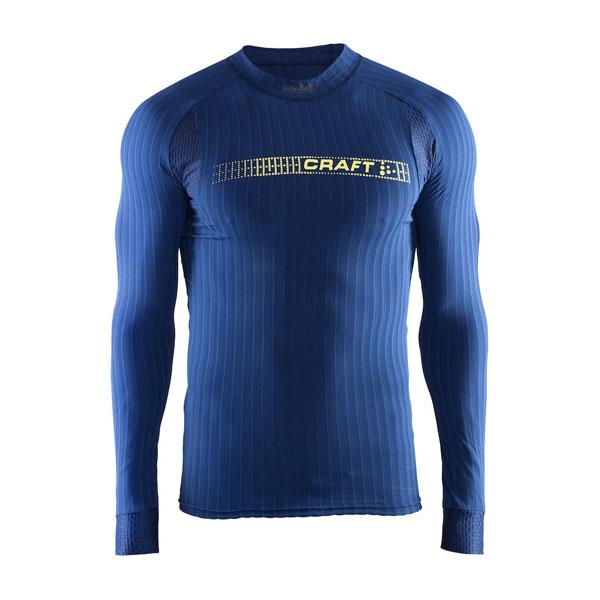 CRAFT triko dlouhý rukáv Active Extreme pán. modré S