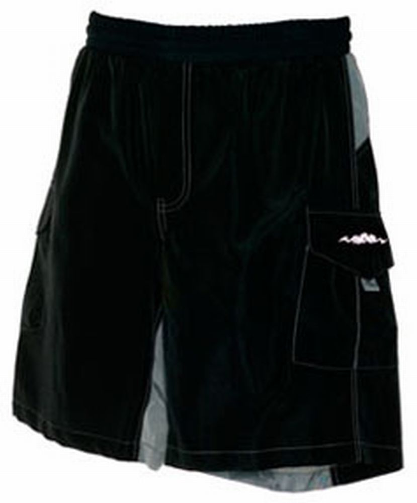 Cyklokraťasy volné BBB BBW-72 Freeride Shorts S
