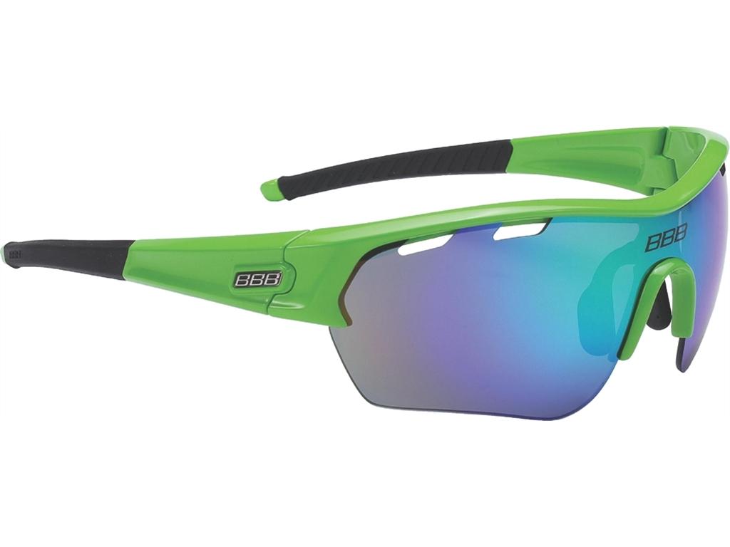 Brýle BBB BSG-55 Select XL matná černá
