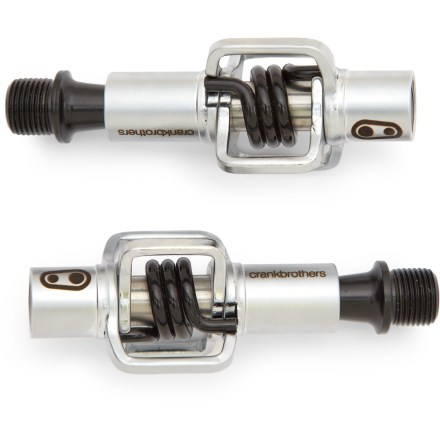 Pedály CRANKBROTHERS Eggbeater 1
