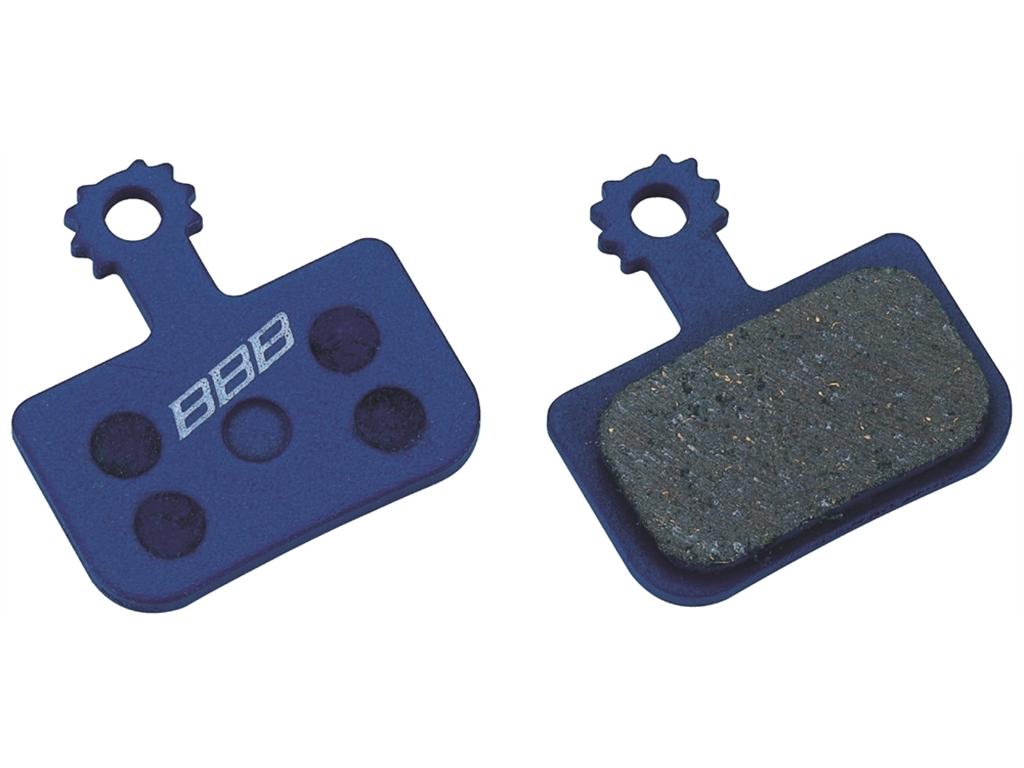 Brzdová destička BBS-443 DiscStop HP