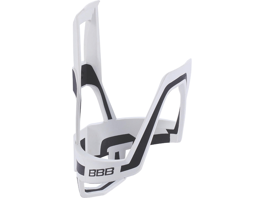 Košík na kolo BBB BBC-39 DualCage bílo/černá