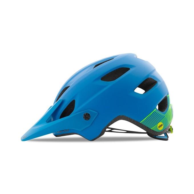 Cyklistická přilba GIRO Chronicle MIPS