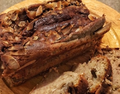 Recept: Banana Bread