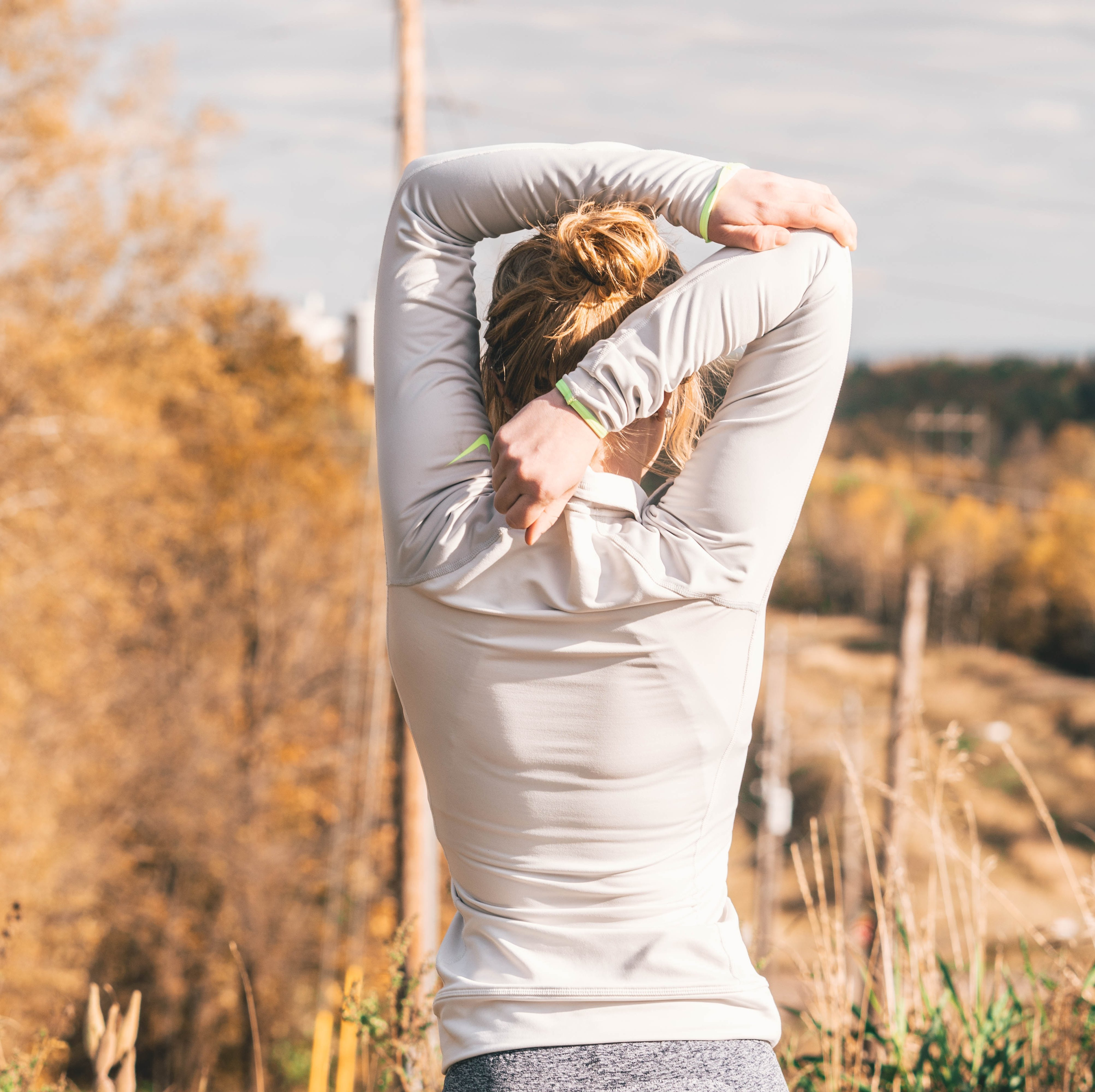 7 tipů jak se dostat do formy