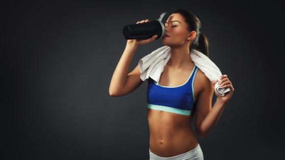 Jak vybrat protein a proč ho užívat?