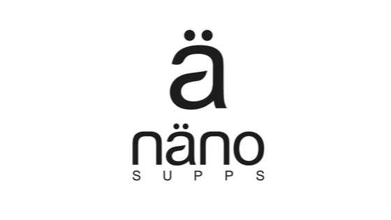 Novinky Näno Supps srpen 2019