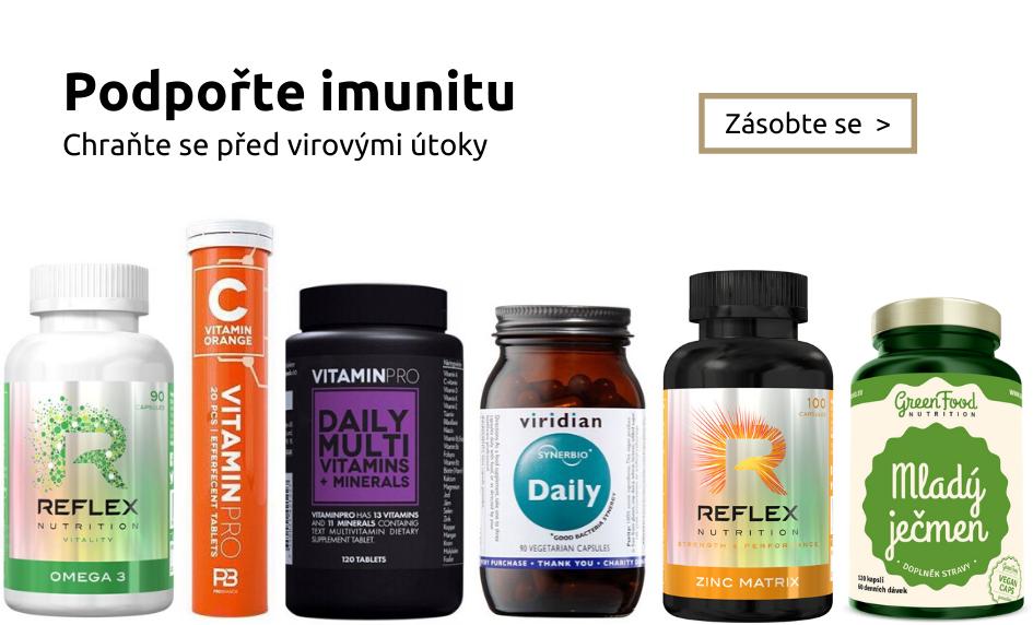 Posílení imunity