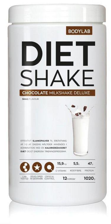 Dietní protein