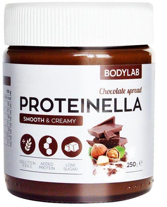 Proteinové pudinky a pomazánky