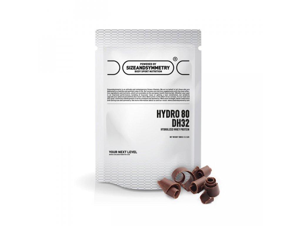 Hydrolyzovaný protein