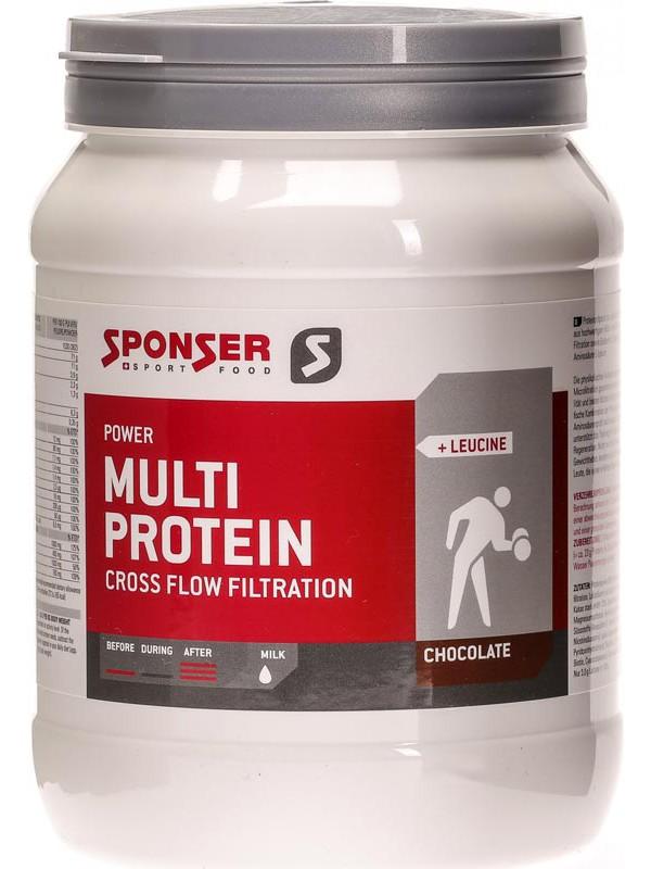 Vícesložkový protein