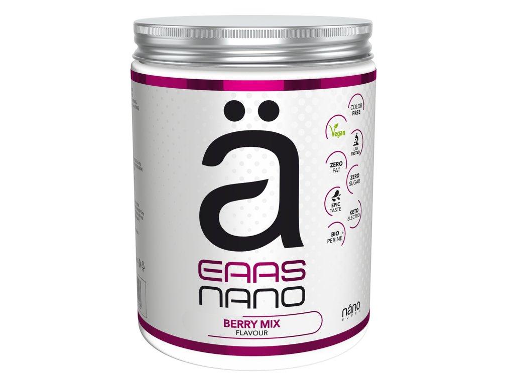 NÄNO SUPPS EAAS NANO 420 G  Doplněk stravy