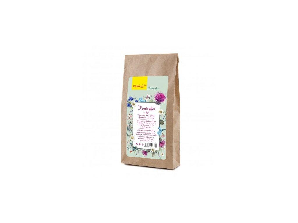 kontryhel bylinny caj wolfberry 50 g