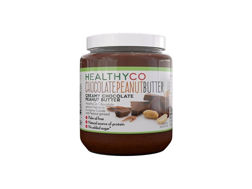 2759 healthyco chocolatepeanutbutter 320g validoo