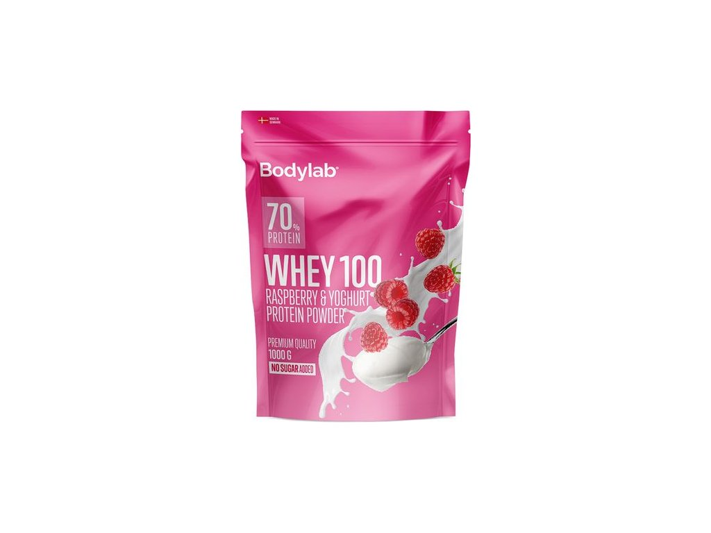 bodylab whey protein 100 21