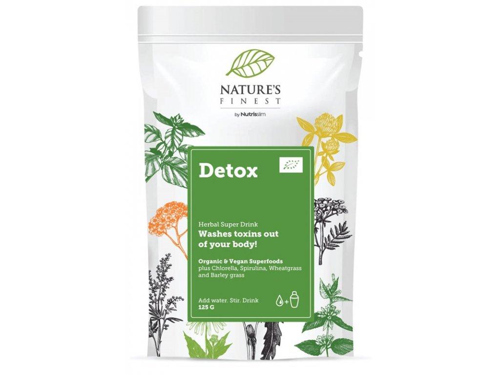 Detox nutrisslim