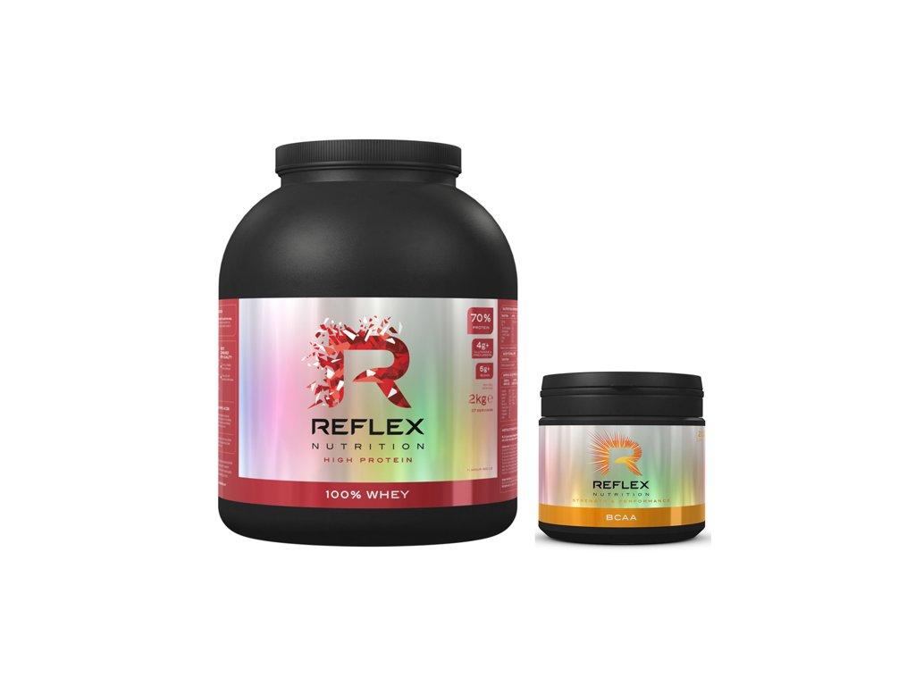 reflex 100 whey protein 611881967