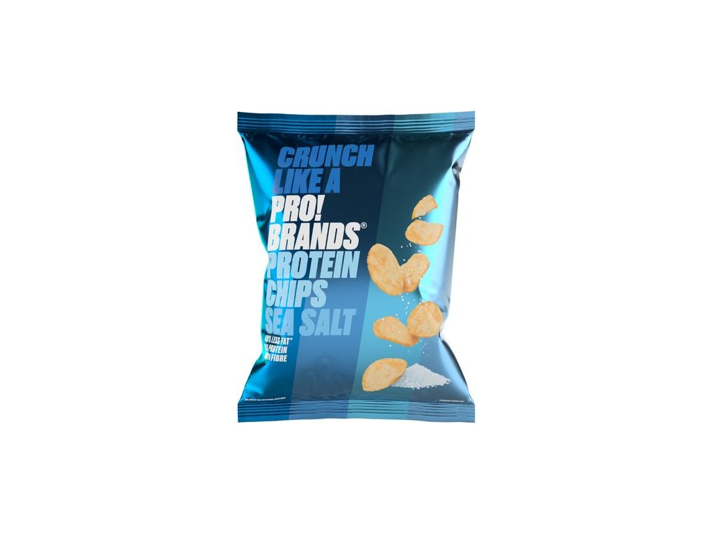 PROBRANDS PROTEINPRO CHIPS 50 G