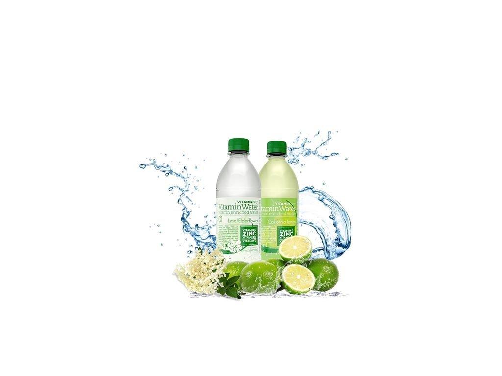 HEALTYCO VITAMINPRO VITAMIN WATER 500 ML