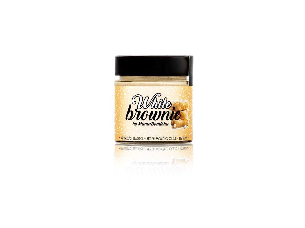 BIG BOY® WHITE BROWNIE @MAMADOMISHA 250 G