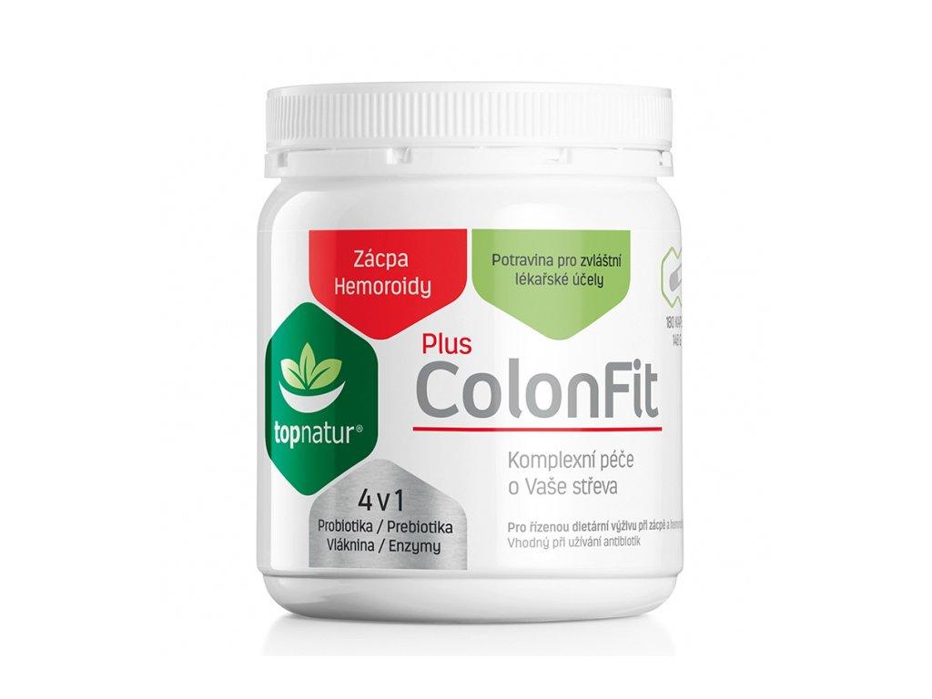 TOPNATUR COLONFIT PLUS 180 CPS  Doplněk stravy