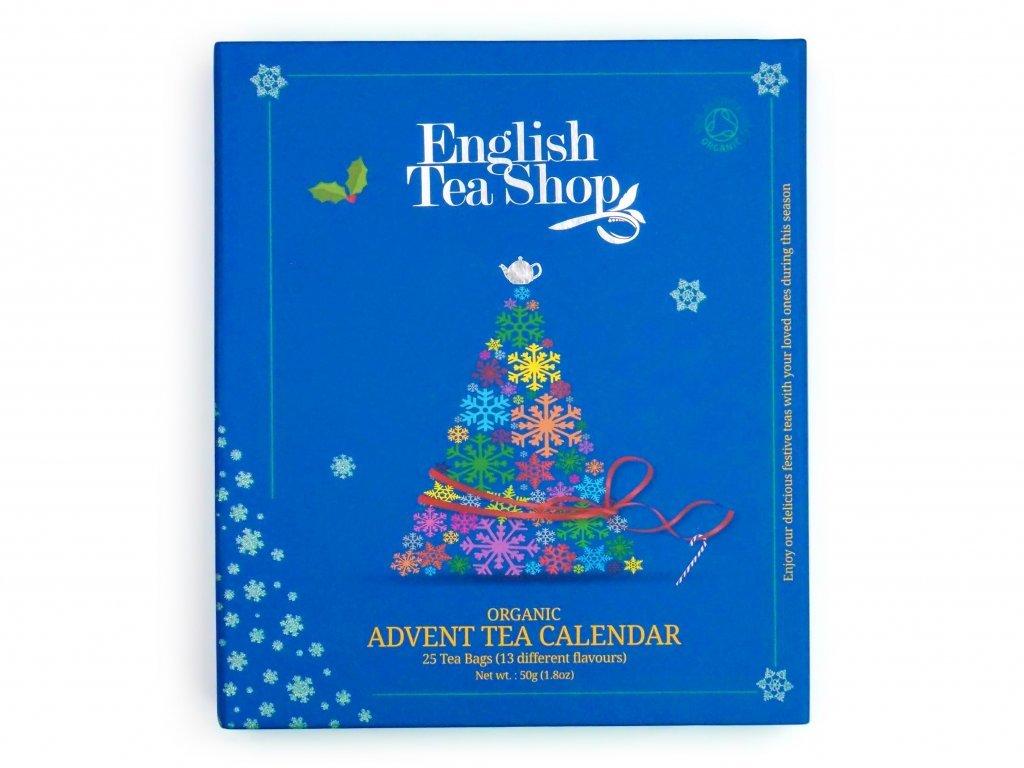847 2 modry adventni kalendar kniha 25 pyramidek ets