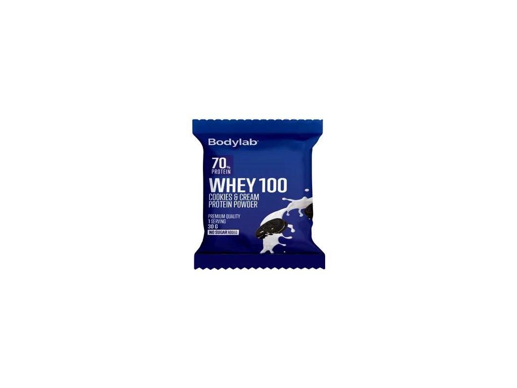 bodylab whey protein 108
