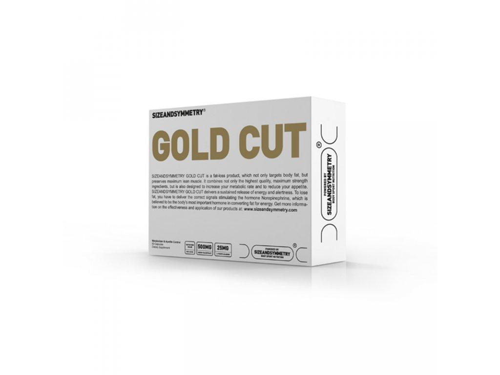 Gold cut