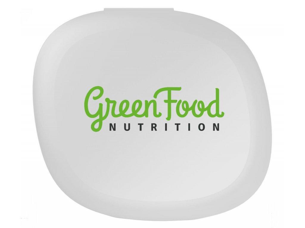 greenfood pill box