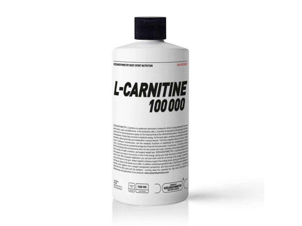 243 sizeandsymmetry l carnitine spalovac