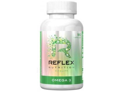 REFLEX OMEGA 3 90 CPS