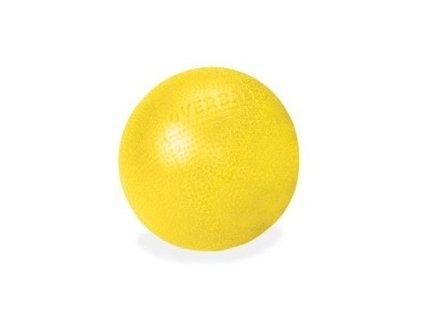 gymnic overball softgym 23 cm zluty original