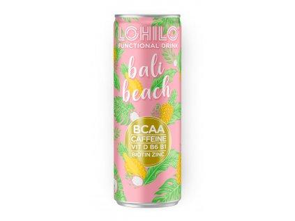 lohilo bcaa drink ananas pithaya