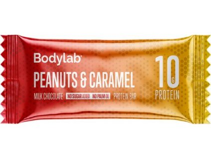 BODYLAB THE PROTEIN BAR 30 G
