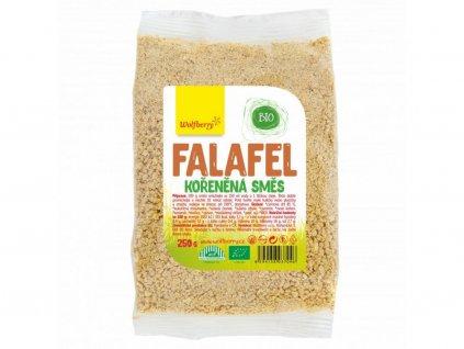 falafel bio smes wolfberry 250 g a