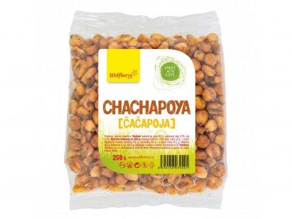 132770 chachapoya 250 g wolfberry