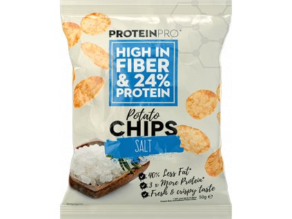 FCB PROTEINPRO CHIPS 50 G