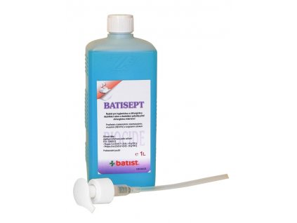 ID6124 batist dezinfekce 1