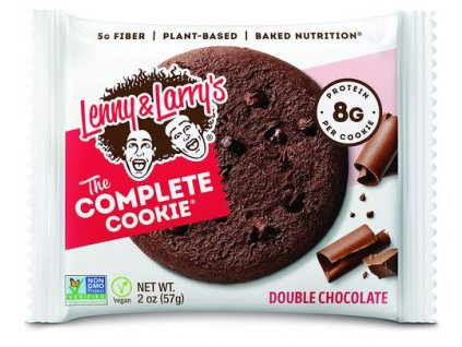 LENNY & LARRY'S COMPLETE COOKIE 57 G