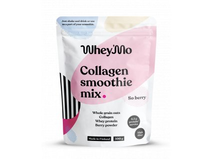 collagen berry mix