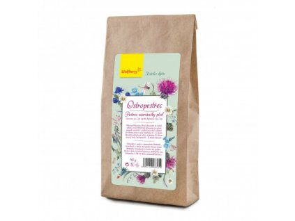 ostropestrec plod bylinny caj wolfberry 50 g