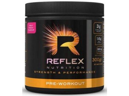 reflex pre workout 300 g default