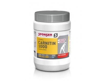 SPONSER CARNITIN 1000 MINERALDRINK  400 G